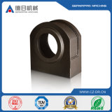 Lega Steel Casting Foot per Machinery Machines