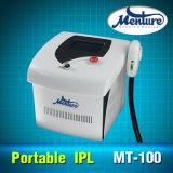 O em-Movimento do IPL Opt máquina da remoção do cabelo de Shr IPL dos TERMAS