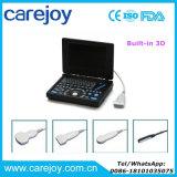 Cer-Ultraschallsystem PC Plattform 10.4 Zoll-Laptop-Ultraschall-Scanner/Maschine mit 3.5MHz konvexem Fühler Maggie
