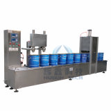 Oils Coating/Painting를 위한 높은 Quality Fully Automatic Liquid Filling Machine