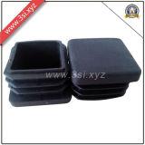 Schwarze Schutzkappen für quadratische Gefäße (YZF-C290)