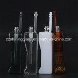 携帯電話の煙ることのためのデザインによって着色されるガラス配水管の石油掘削装置