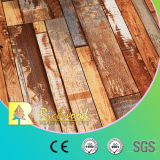 8.3mm HDF AC3 Woodgrain Texture Laminated Laminate Wood Flooring