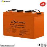 Batterie profonde 12V 220ah de cycle de gel