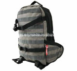 높은 Quality Laptop Backpack Creative 600d Fashion Backpack