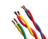 Câble de fil à un noyau pour l'appareil ménager avec la qualité