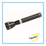High Power를 가진 3W Aluminum LED Rechargeable Torch