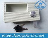 Fechamento compato de venda quente do Shelving Yh9209 para o gabinete de aço