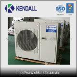 Refrigeración Compessor de Copeland de la baja temperatura para el sitio de conservación en cámara frigorífica