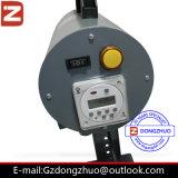 モデルDn80が付いている304鋼鉄油分離器の機械装置