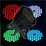 Berufsbeleuchtung 54PCS 3W LED Aluminium-NENNWERT Licht