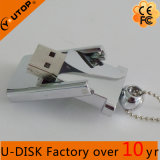 Новый USB Stick Arrival Metal для Promotion (YT-1241-02)