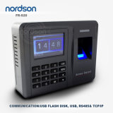 Fr-S20 Network Biometric Fingerprint Access Control