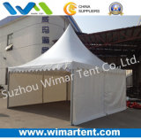 5X5m Outdoor Canopy pour Small Party et Wedding