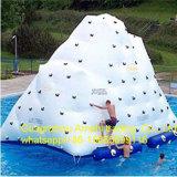Раздувные игрушки парка айсберга воды/воды