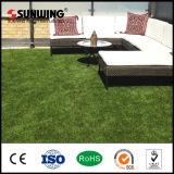 Die neue Prämie EVP-gefälschte Gras-Rasen-Plastiksorgfalt für die Landschaftsgestaltung des Gartens