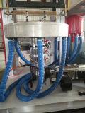 Macchina saltata calda Pric dell'espulsore del film di materia plastica del LDPE dell'HDPE di colore del doppio di vendita