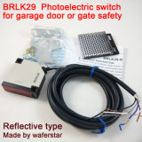 Switch photoélectrique pour Garage Door Opener (BRLK29 Series)