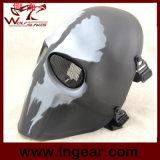 Maschera di protezione piena tattica di Airsoft della maschera di protezione per il commercio all'ingrosso