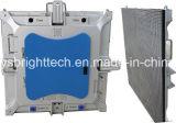 Pantalla LED de Abt P3.91 SMD para el alquiler de interior