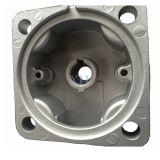 Carrocería modificada para requisitos particulares de la válvula reguladora del arrabio de la carrocería de válvula del bastidor de arena con la voladura de arena
