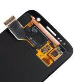 voor het Goud van de Assemblage van de Becijferaar van het Scherm van de Aanraking van de Melkweg S7 G930f G930A G930p LCD van Samsung