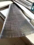 Âme en nid d'abeilles en aluminium de l'alliage 3003 H18