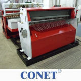セリウムCertificate From中国との工場Supply Conet 1.8-5mm Low Carbon Steel Wire Mesh Welding Machine