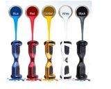 8 scooter électrique intelligent de roue d'équilibre de pouce Samsung/LG Bluetooth