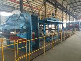 Correa resistente química usada para transportar los materiales corrosivos