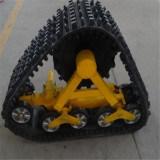 Track System buena goma de suministro (PY-255) Tractor agrícola