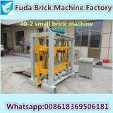 Máquina de fatura de tijolo de Habiterra da tecnologia de Alemanha do fabricante de China