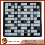 Mosaico quente Glass Tiles de Sale para Wall/Flooring Tile