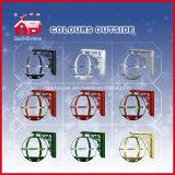De Lamp van de Muur van de windmolen voor de Partij van het Huis van Kerstmis met LEIDENE Lichten