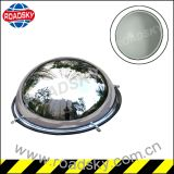 View posteriore Traffic Security Curved Plastic Convex Mirror da vendere