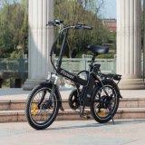 vélo 36V se pliant électrique avec TUV (TDN01Z-C2)