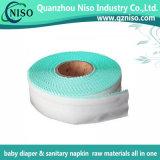 Fita não tecida do gancho de Velcro do tecido com preço de fábrica (BL-059)