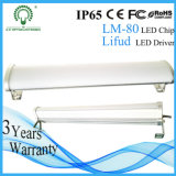 Basement Ceiling Mounted 1.2m 50W IP65 Tri Proof LED/LED Lighting