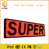 Openlucht LED Display Module voor Scrolling LED Message Sign