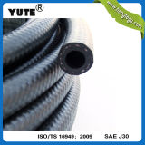Yute 상표 Ts 16949 Saej30 R9 1/4 인치 연료 호스