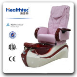 Chaise de massage de stations thermales de Salon de manucure (A202-37-D)