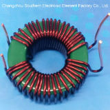 Tcc/Lgh Power Choke Totoidal Inductor mit ISO9001
