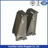部分、CNCの曲がる部品、レーザーのカットシート金属製造を押す金属
