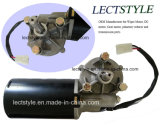 motor elétrico do limpador de pára-brisa da parte dianteira do carro de 12V/24V 30W 60W 80W com motor 258.1710.20.00 de Doga
