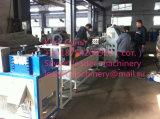 Máquina de reciclaje de plástico PP / PE granulación / línea de pellet