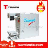 Laser da fibra da máquina da marcação do laser da fibra/10watts 20watts