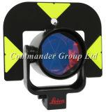 Prism circulaire avec support / Leica GPR121 circulaire Professional Prism