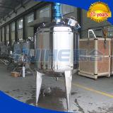 Tanque de mistura sanitário do aço inoxidável (misturador)
