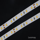 높은 밝은 12V/14V DC SMD2835 백색 유연한 LED 지구 빛