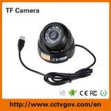 2014 Nuevo estilo! Tarjeta SD USB Cámara CCTV PC (HX-TF001)